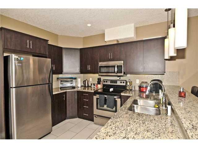 Photo 7: Photos: 103 320 12 Avenue NE in Calgary: Crescent Heights Condo for sale : MLS®# C3644558