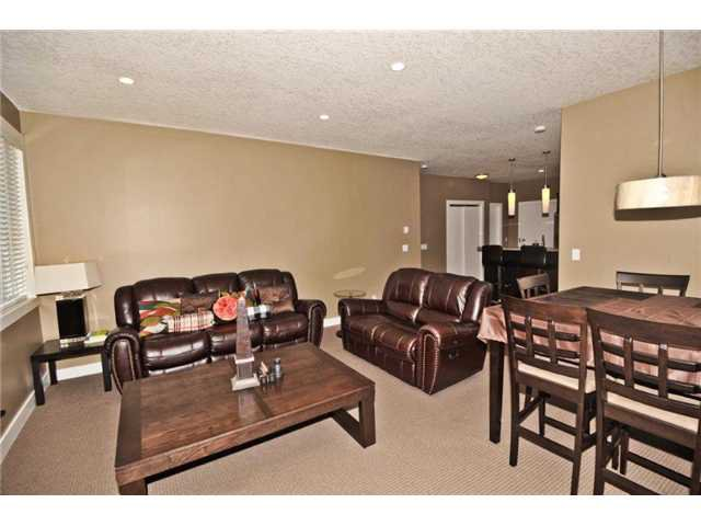 Photo 2: Photos: 103 320 12 Avenue NE in Calgary: Crescent Heights Condo for sale : MLS®# C3644558