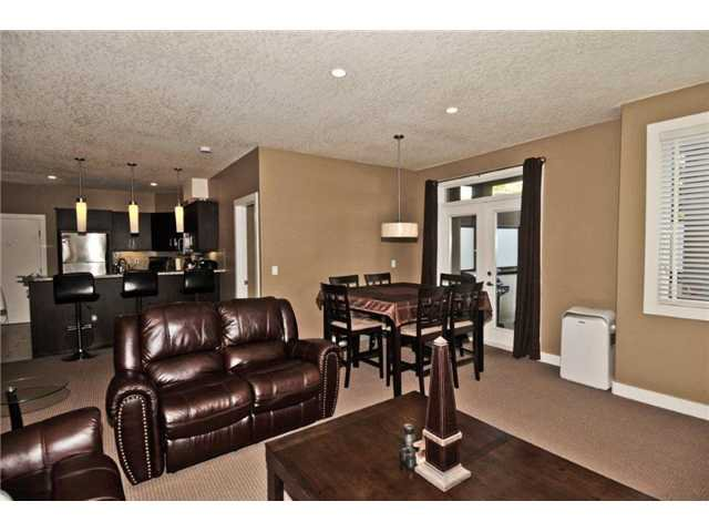 Photo 4: Photos: 103 320 12 Avenue NE in Calgary: Crescent Heights Condo for sale : MLS®# C3644558