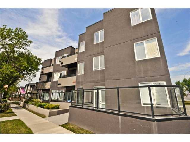 Photo 17: Photos: 103 320 12 Avenue NE in Calgary: Crescent Heights Condo for sale : MLS®# C3644558