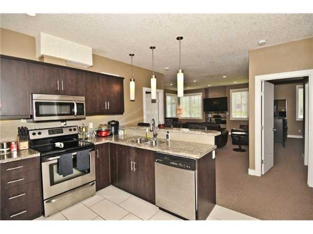 Photo 8: Photos: 103 320 12 Avenue NE in Calgary: Crescent Heights Condo for sale : MLS®# C3644558