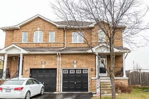 Main Photo: MARIE COMMISSO Blackthorn Drive Vaughan, On  Maple & Woodbridge Sold