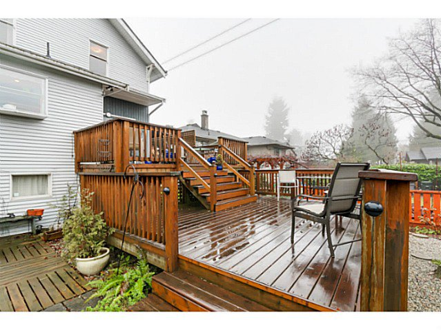 "Photo 19: Photos: 8655 10TH Avenue in Burnaby: The Crest House for sale in ""THE CREST"" (Burnaby East)  : MLS®# V1098179"