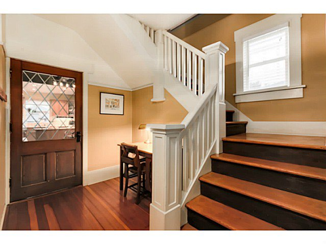 "Photo 14: Photos: 8655 10TH Avenue in Burnaby: The Crest House for sale in ""THE CREST"" (Burnaby East)  : MLS®# V1098179"