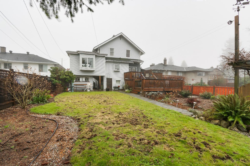 "Photo 25: Photos: 8655 10TH Avenue in Burnaby: The Crest House for sale in ""THE CREST"" (Burnaby East)  : MLS®# V1098179"