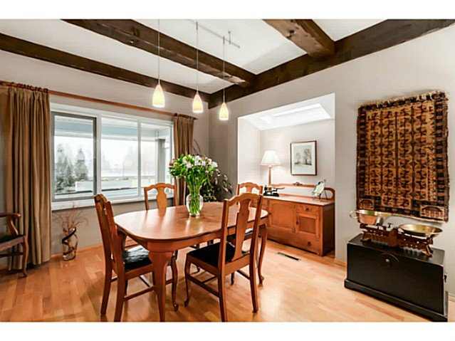 "Photo 3: Photos: 8655 10TH Avenue in Burnaby: The Crest House for sale in ""THE CREST"" (Burnaby East)  : MLS®# V1098179"