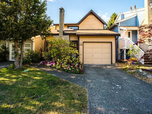Main Photo: 10791 ALEXIS Court in Richmond: McNair House for sale : MLS®# V1131687