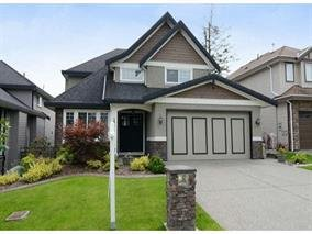 Main Photo: 18878 54A Avenue in Surrey: Cloverdale BC House for sale (Cloverdale)  : MLS®# R2043059