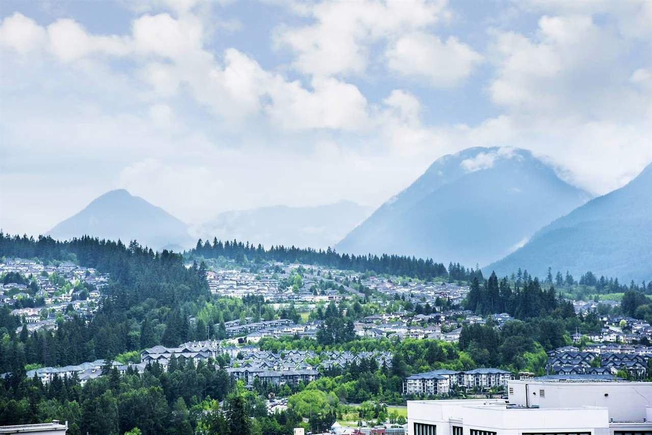 """Main Photo: 3401 2980 ATLANTIC Avenue in Coquitlam: North Coquitlam Condo for sale in """"LEVO"""" : MLS®# R2077547"""
