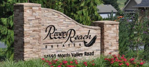 "Main Photo: 42 14550 MORRIS VALLEY Road in Mission: Lake Errock Land for sale in ""River Reach Estates"" : MLS®# R2100049"