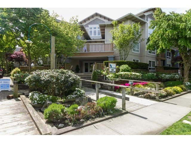 "Main Photo: 121 5600 ANDREWS Road in Richmond: Steveston South Condo for sale in ""THE LAGOONS"" : MLS®# R2102372"