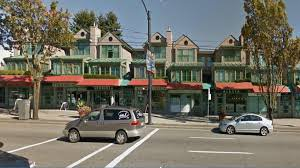 Main Photo: 7908 GRANVILLE STREET: Retail for sale (Vancouver West)  : MLS®# C8004388