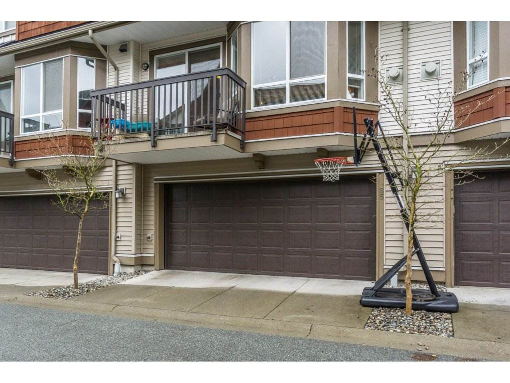 "Photo 20: Photos: 85 7155 189 Street in Surrey: Clayton Townhouse for sale in ""Bacara"" (Cloverdale)  : MLS®# R2144743"