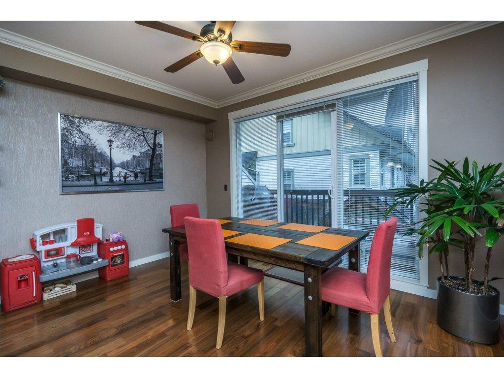 "Photo 6: Photos: 85 7155 189 Street in Surrey: Clayton Townhouse for sale in ""Bacara"" (Cloverdale)  : MLS®# R2144743"