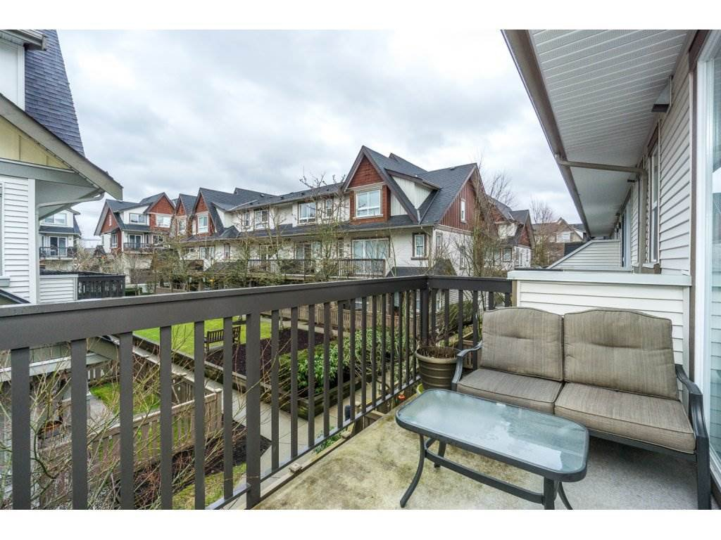"Photo 17: Photos: 85 7155 189 Street in Surrey: Clayton Townhouse for sale in ""Bacara"" (Cloverdale)  : MLS®# R2144743"