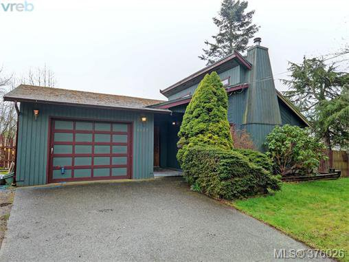 Main Photo: 2127 Pyrite Dr in SOOKE: Sk Broomhill Single Family Detached for sale (Sooke)  : MLS®# 754728