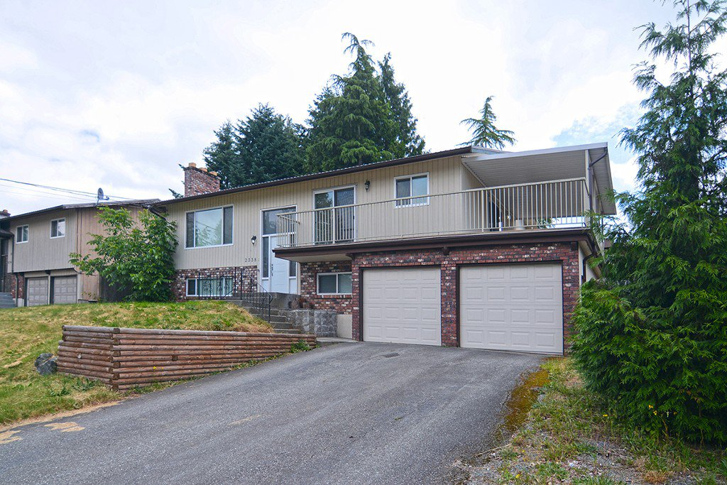 Main Photo: 2338 Bevan Crescent in Abbotsford: Central Abbotsford House for rent