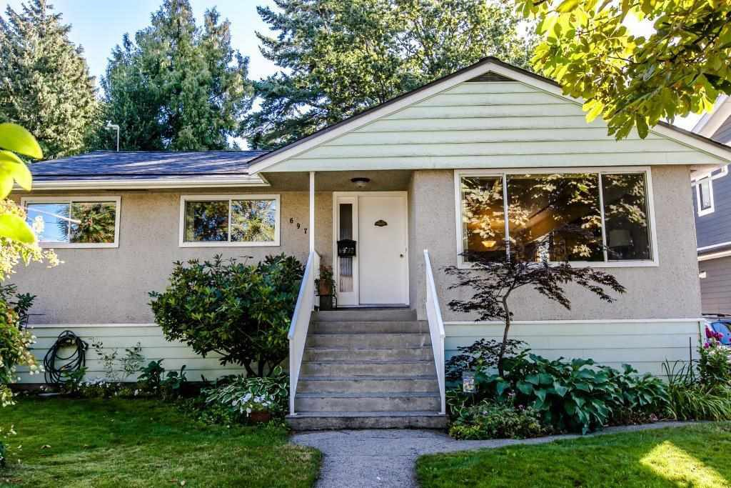 Main Photo: 6970 MARLBOROUGH Avenue in Burnaby: Metrotown House for sale (Burnaby South)  : MLS®# R2204965