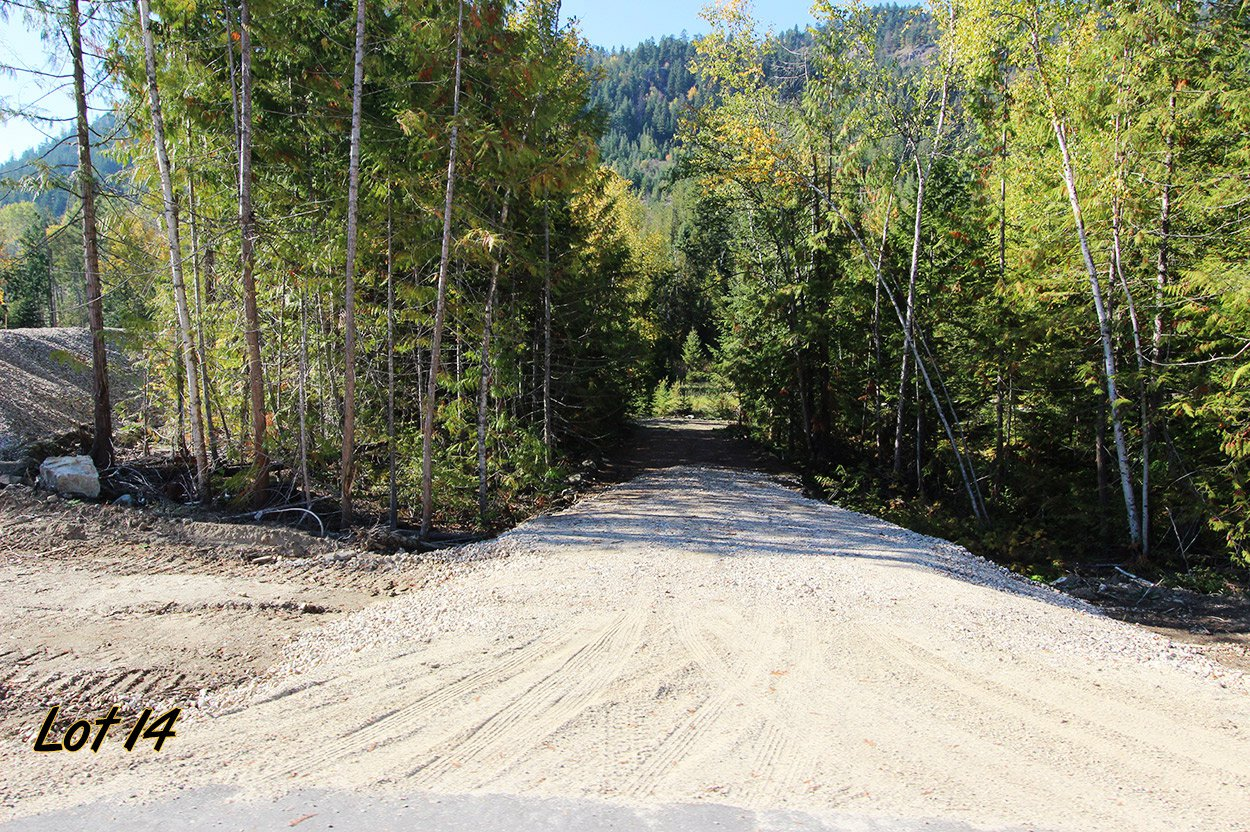 Photo 4: Photos: Lot 14 Recline Ridge Road in Tappen: Land Only for sale : MLS®# 10200569