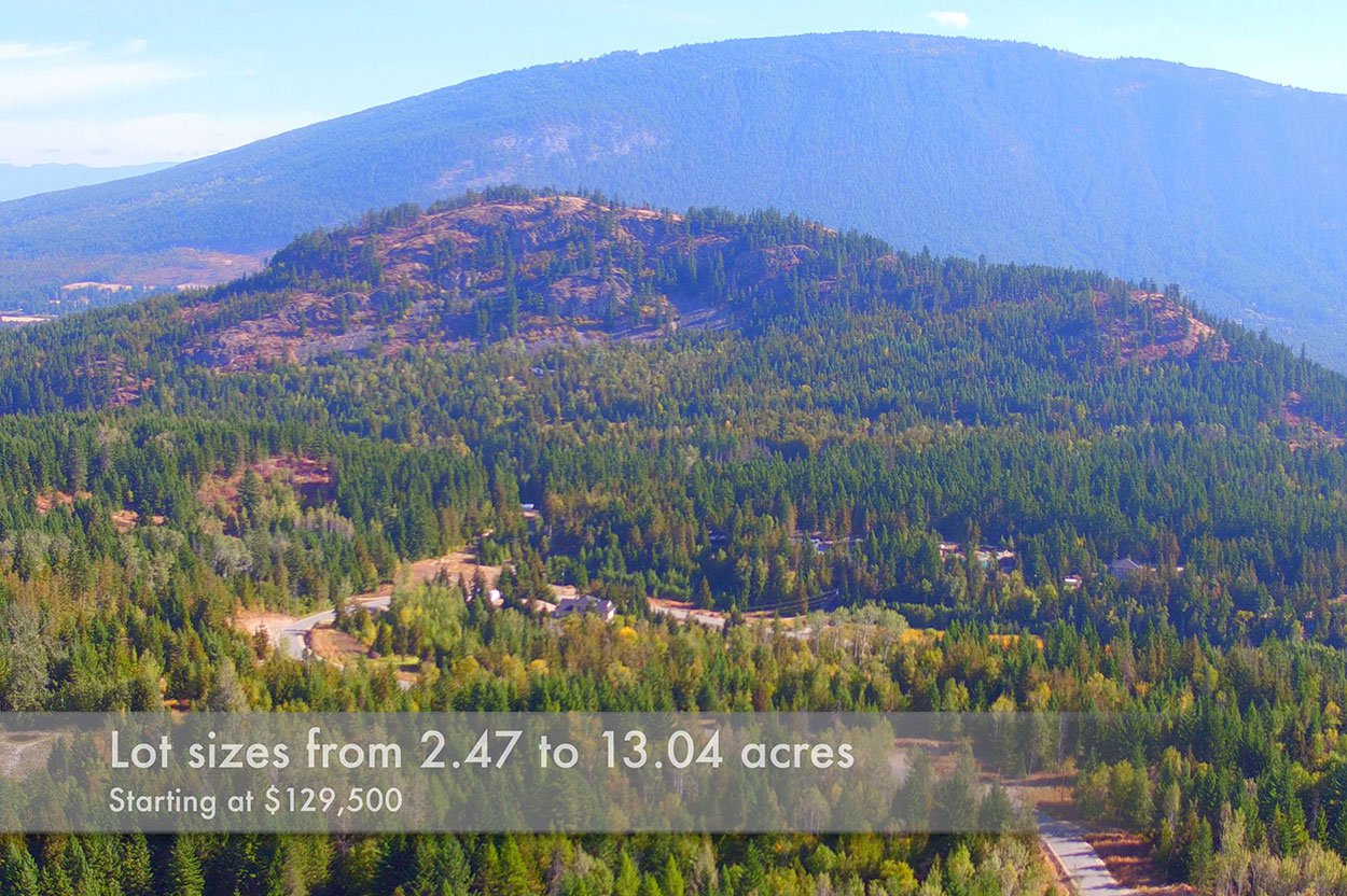 Photo 11: Photos: Lot 14 Recline Ridge Road in Tappen: Land Only for sale : MLS®# 10200569