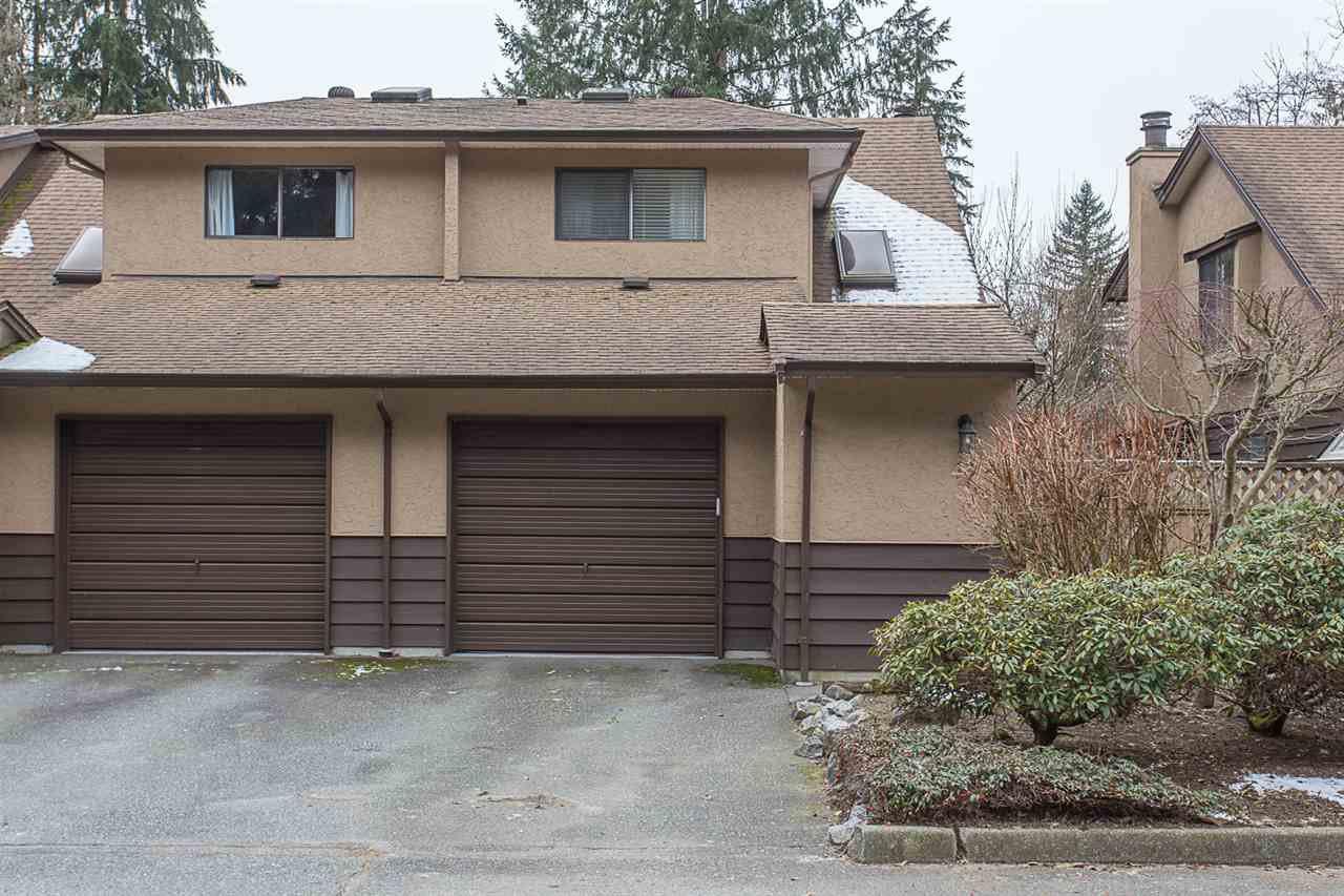 "Main Photo: 13 12227 SKILLEN Street in Maple Ridge: Northwest Maple Ridge Townhouse for sale in ""McKinney Creek"" : MLS®# R2243516"