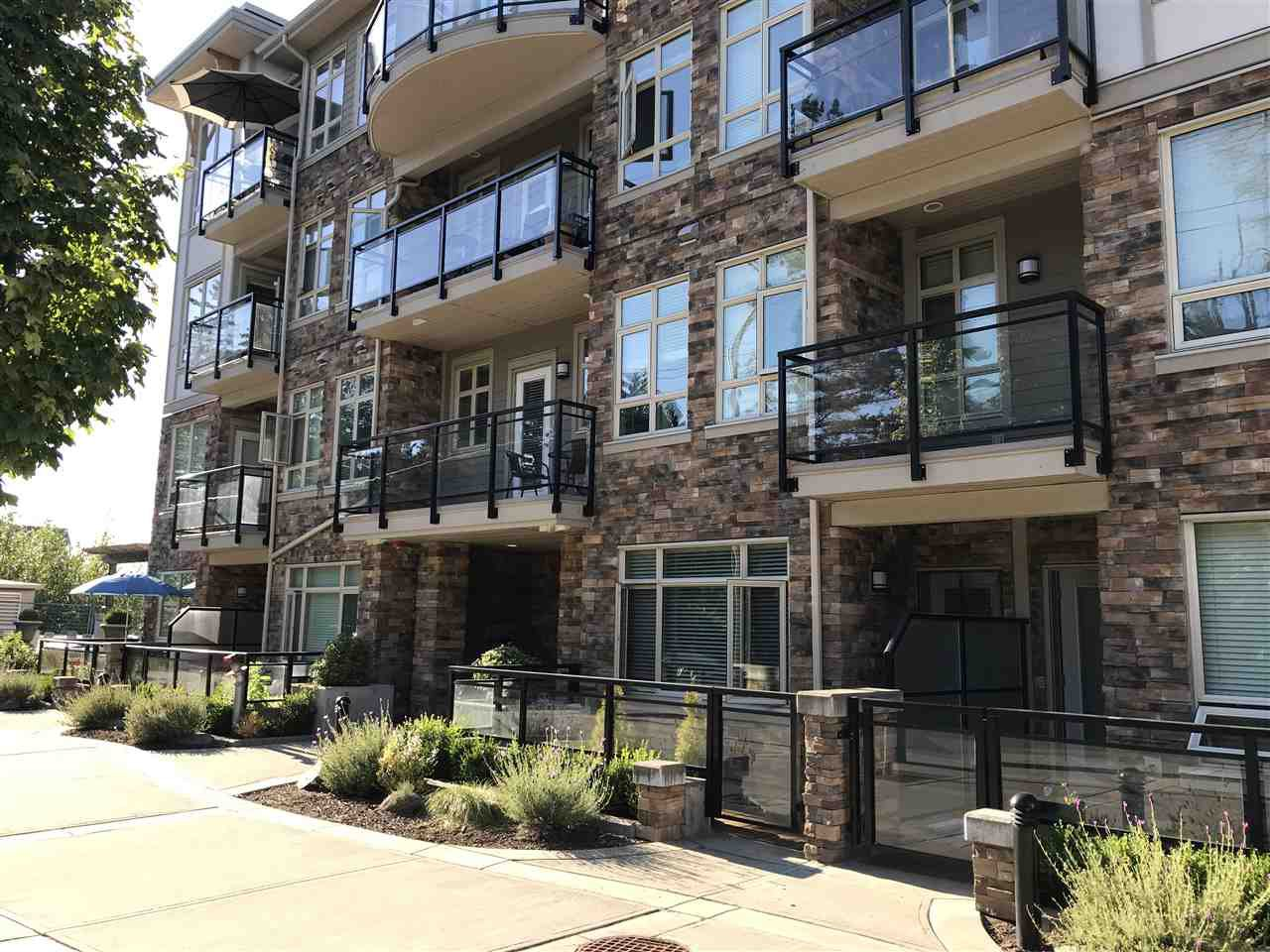 """Photo 15: Photos: 205 20861 83 Avenue in Langley: Willoughby Heights Condo for sale in """"Athenry Gate"""" : MLS®# R2290422"""