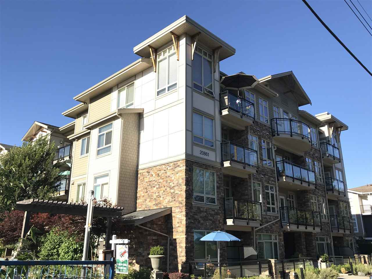 """Photo 14: Photos: 205 20861 83 Avenue in Langley: Willoughby Heights Condo for sale in """"Athenry Gate"""" : MLS®# R2290422"""