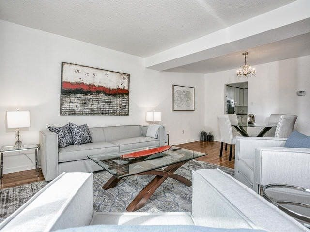 Photo 1: Photos: 69 125 Shaughnessy Boulevard in Toronto: Don Valley Village Condo for sale (Toronto C15)  : MLS®# C4265627