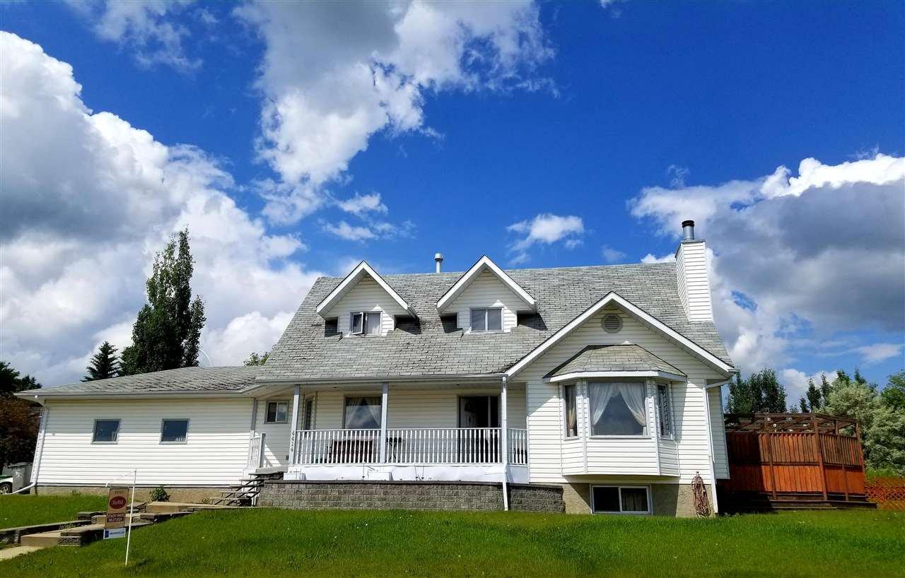Main Photo: 4414 48 Avenue: Beaumont House for sale : MLS®# E4138158