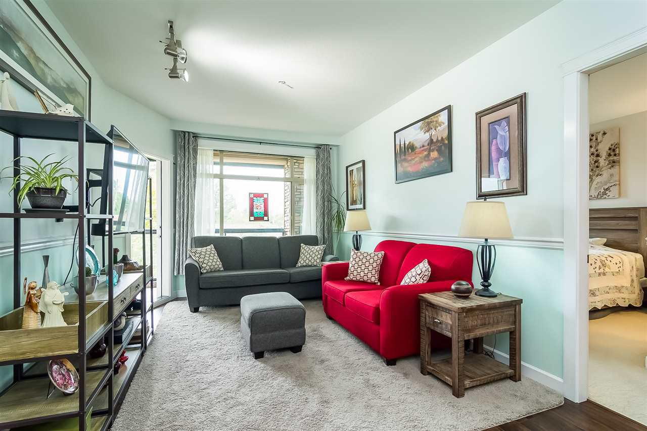 """Photo 2: Photos: 207 8067 207 Street in Langley: Willoughby Heights Condo for sale in """"Yorkson Creek - Parkside 1"""" : MLS®# R2329438"""