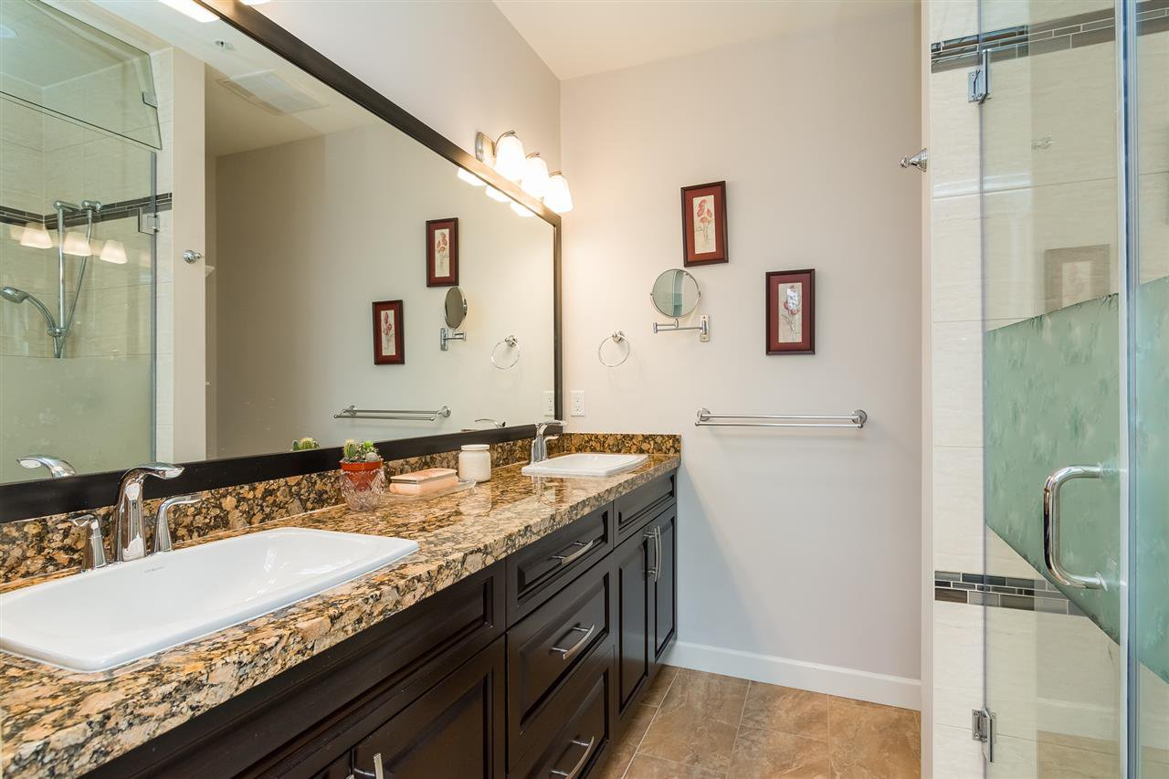 """Photo 15: Photos: 207 8067 207 Street in Langley: Willoughby Heights Condo for sale in """"Yorkson Creek - Parkside 1"""" : MLS®# R2329438"""