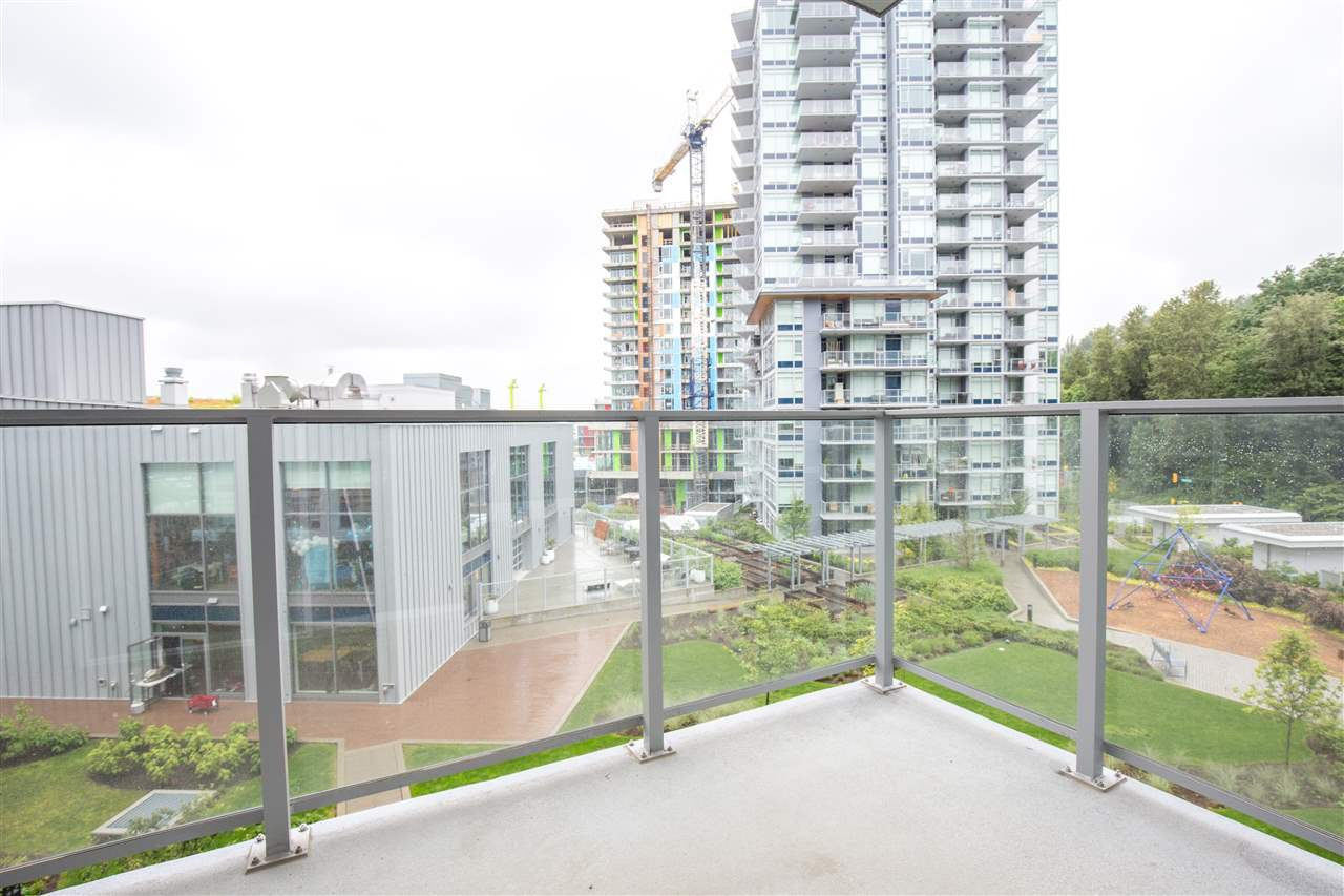 "Photo 16: Photos: 603 3557 SAWMILL Crescent in Vancouver: South Marine Condo for sale in ""ONE TOWN CENTRE"" (Vancouver East)  : MLS®# R2376586"