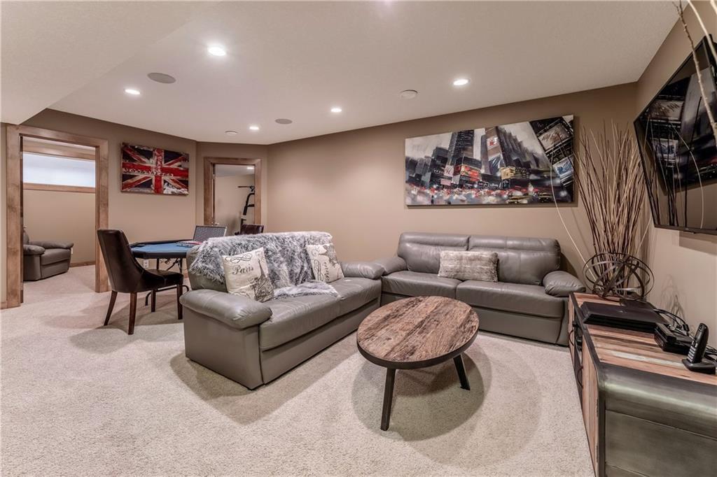 Photo 39: Photos: 59 Everoak Bay SW in Calgary: Evergreen Detached for sale : MLS®# C4252652