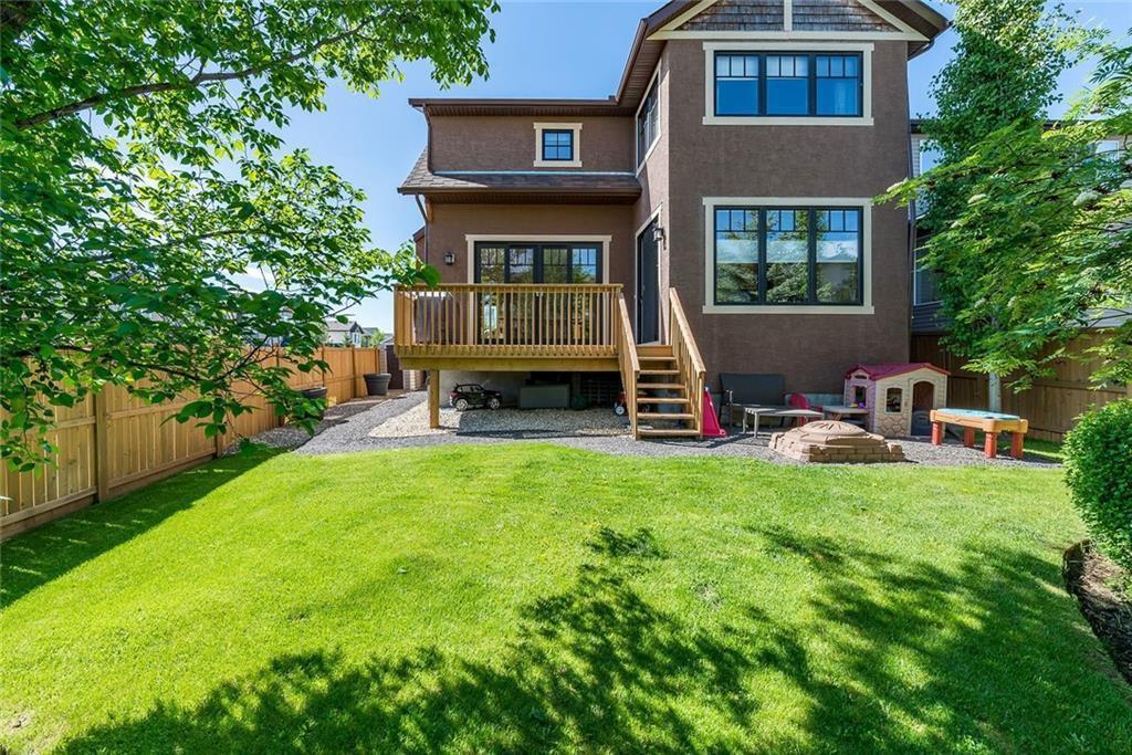Photo 48: Photos: 59 Everoak Bay SW in Calgary: Evergreen Detached for sale : MLS®# C4252652