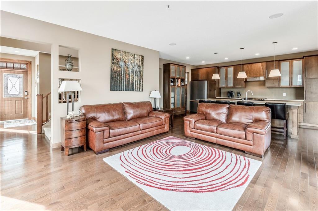 Photo 12: Photos: 59 Everoak Bay SW in Calgary: Evergreen Detached for sale : MLS®# C4252652