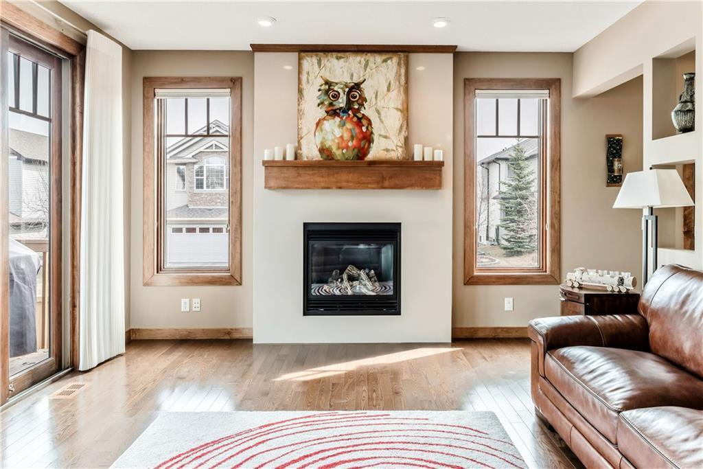Photo 14: Photos: 59 Everoak Bay SW in Calgary: Evergreen Detached for sale : MLS®# C4252652