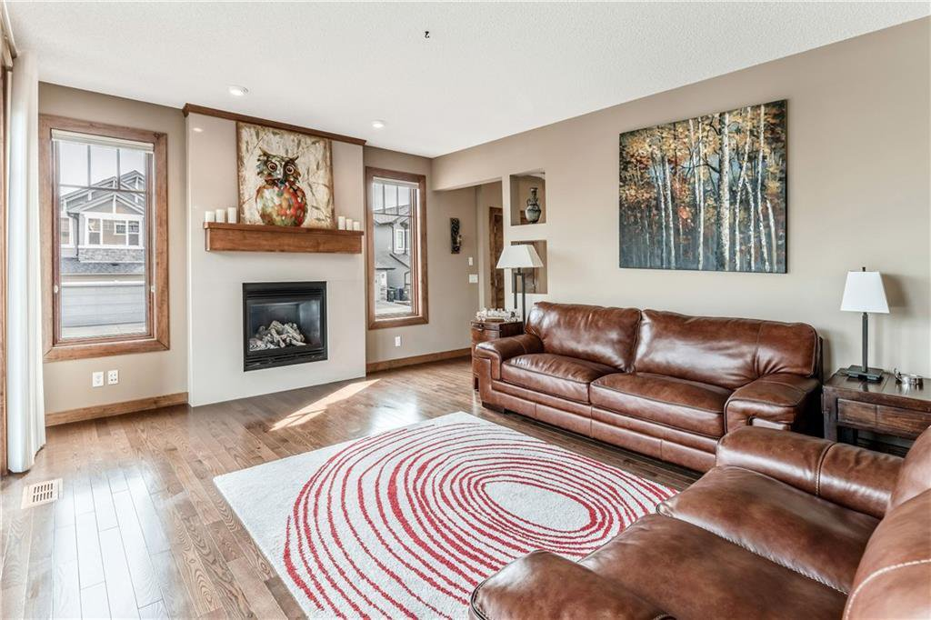 Photo 13: Photos: 59 Everoak Bay SW in Calgary: Evergreen Detached for sale : MLS®# C4252652