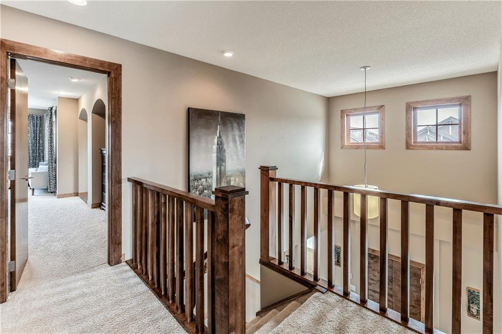 Photo 23: Photos: 59 Everoak Bay SW in Calgary: Evergreen Detached for sale : MLS®# C4252652