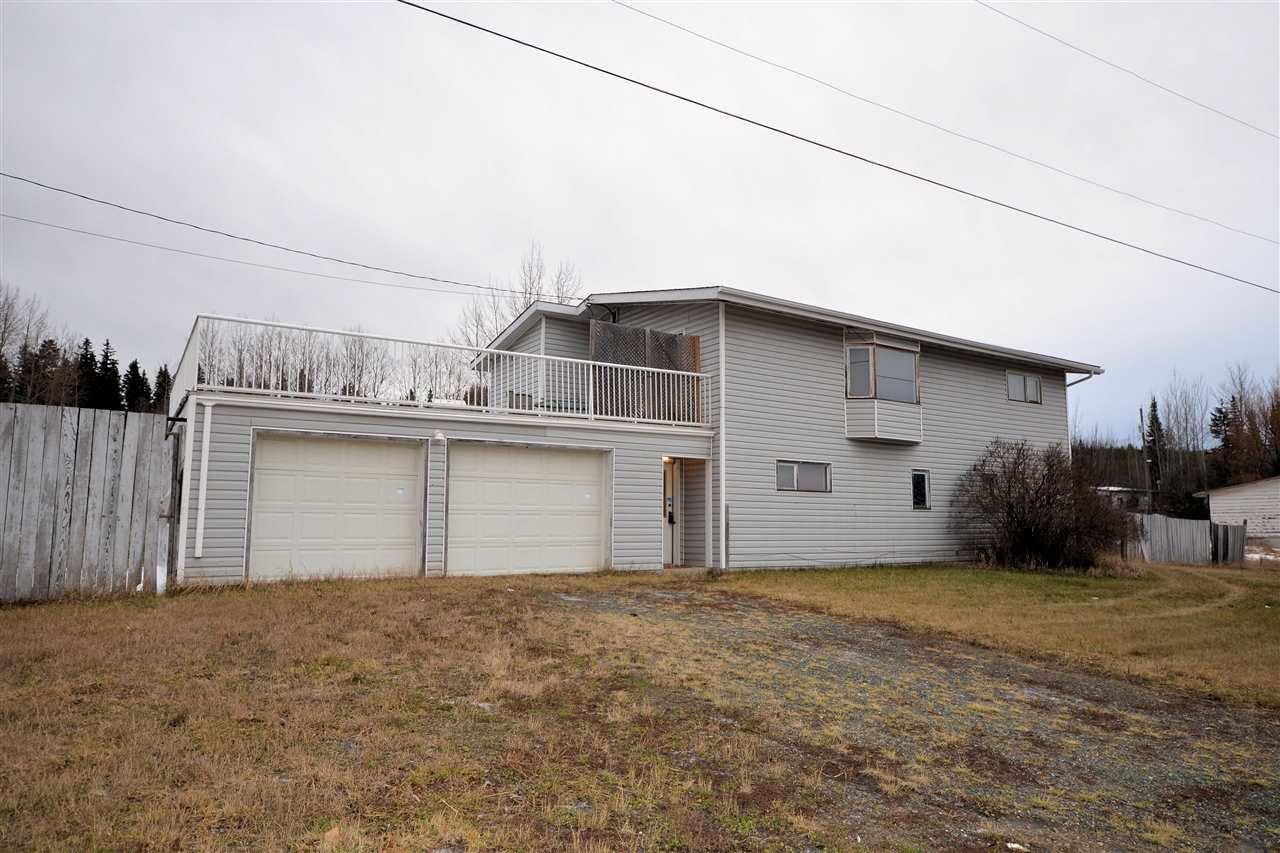 "Main Photo: 25640 PRATT Road in Red Rock / Stoner: Red Rock/Stoner House for sale in ""RED ROCK"" (PG Rural South (Zone 78))  : MLS®# R2398082"