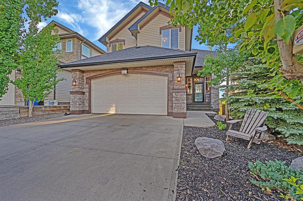 Main Photo: 50 KINCORA Park NW in Calgary: Kincora Detached for sale : MLS®# A1028326
