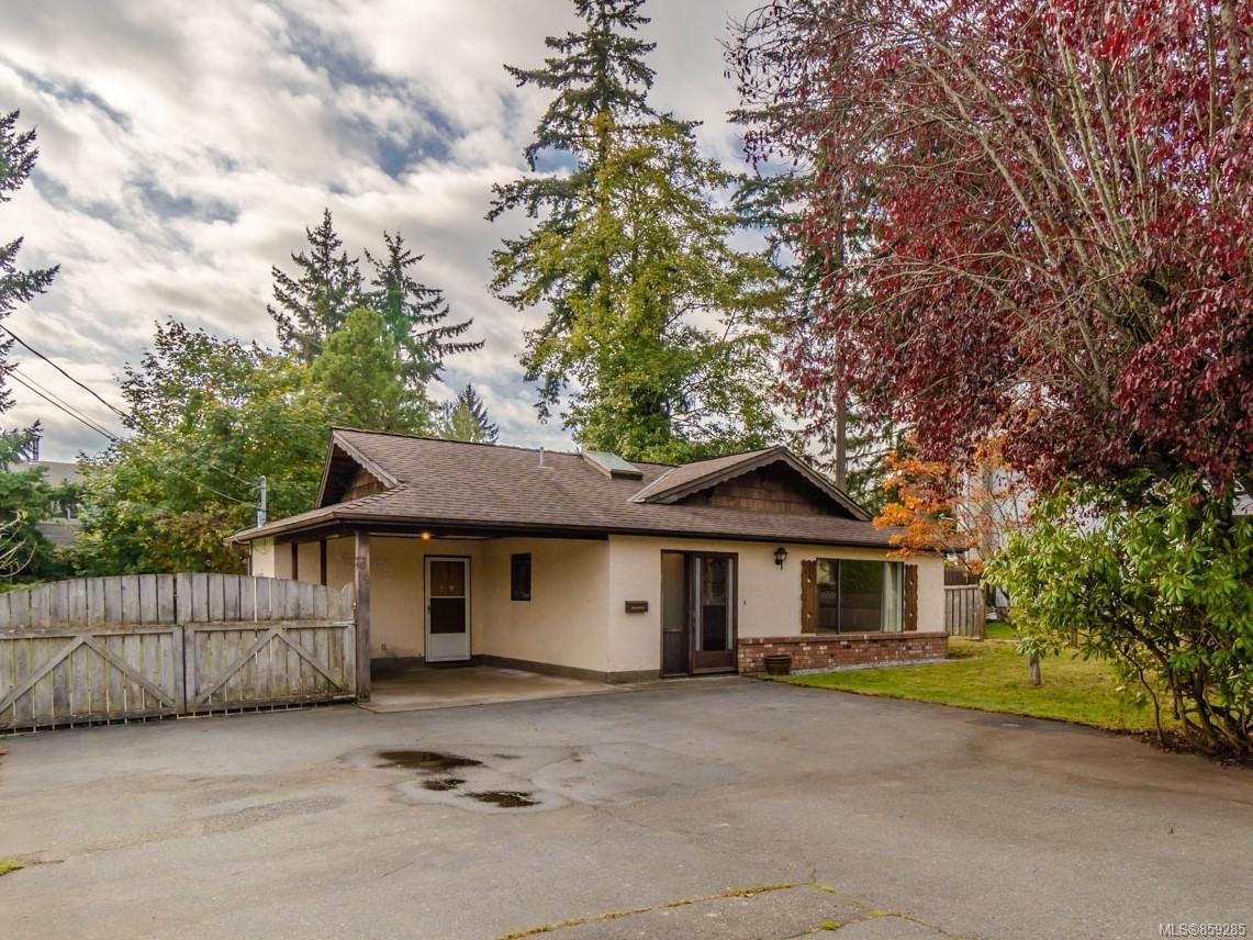 Main Photo: 34 Gerald Pl in : PQ Parksville House for sale (Parksville/Qualicum)  : MLS®# 859285