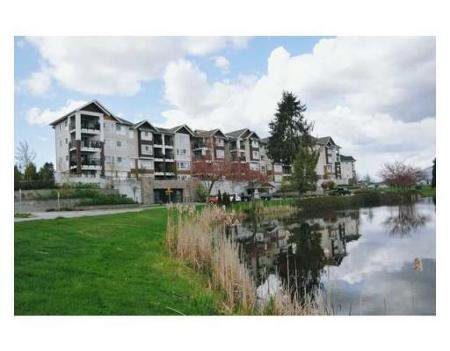 Main Photo: # 210 19677 MEADOW GARDENS WY in Pitt Meadows: House for sale : MLS®# V820979