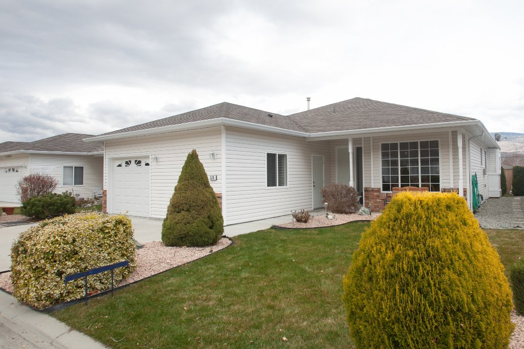 Photo 14: Photos: 526 RED WING DRIVE in PENTICTON: Residential Detached for sale : MLS®# 140034