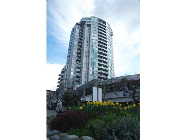 Main Photo: # 1004 1500 HOWE ST in Vancouver: Yaletown Condo for sale (Vancouver West)  : MLS®# V941411