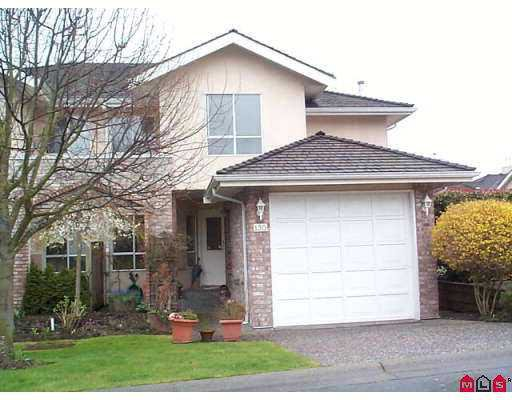 Main Photo: 130 15550 26 in Surrey: King George Corridor Townhouse for sale (South Surrey White Rock)  : MLS®# F2308289