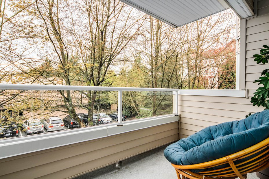 Photo 12: Photos: # 210 1155 ROSS RD in North Vancouver: Lynn Valley Condo for sale : MLS®# V1062619