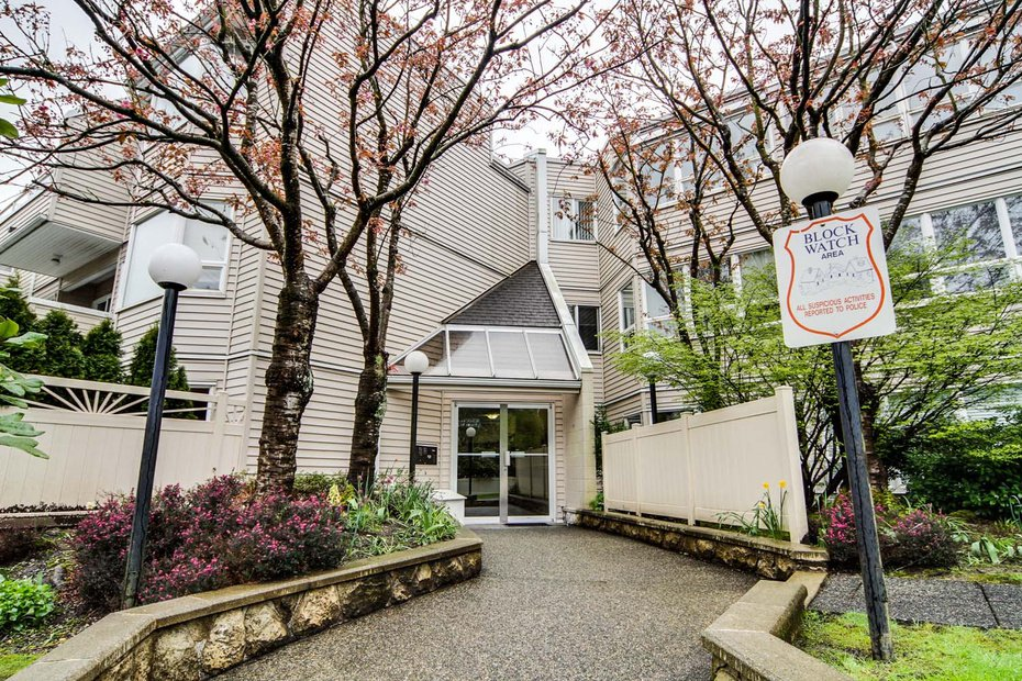 Photo 2: Photos: # 210 1155 ROSS RD in North Vancouver: Lynn Valley Condo for sale : MLS®# V1062619