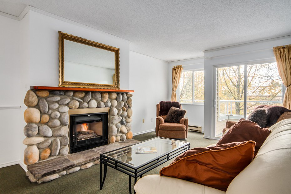 Photo 3: Photos: # 210 1155 ROSS RD in North Vancouver: Lynn Valley Condo for sale : MLS®# V1062619