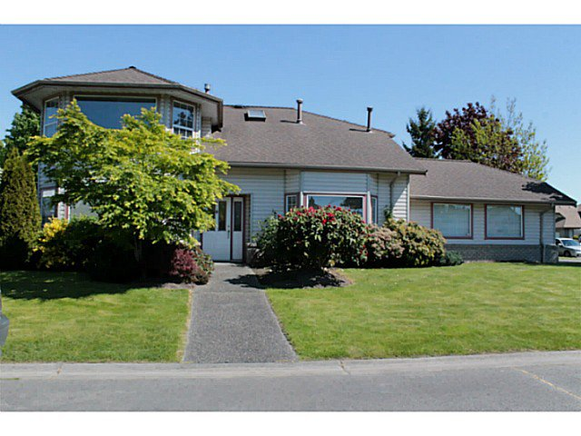 Main Photo: 6305 HOLLY PARK Drive in Ladner: Holly House for sale : MLS®# V1120015