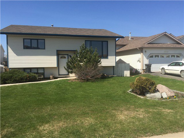 Main Photo: 10516 89TH Street in Fort St. John: Fort St. John - City NE House for sale (Fort St. John (Zone 60))  : MLS®# N244728